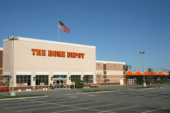 Home Depot Investigates Suspected Data Breach Similar to Target Hack