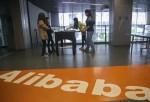 Alibaba Headquarters in Hangzhou, Zeijang China