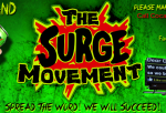 Surge Movement