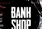 Banh Shop logo, without the controversial Red Star