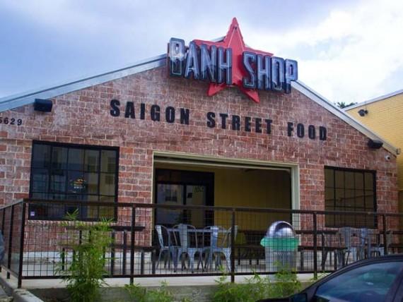 Banh Shop