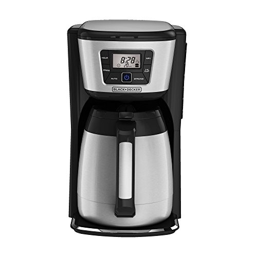 Best Selling Top Best 5 coffee maker stainless from Amazon (2017 Review)