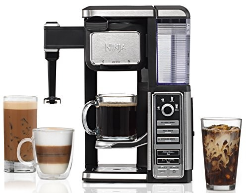 Where to buy the best coffee maker ninja coffee bar? Review 2017