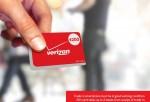 Verizon gift card
