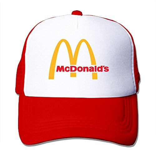 Best Selling Top Best 5 mcdonalds hat from Amazon (2017 Review)