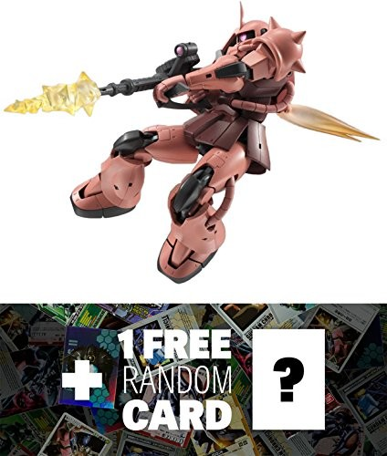 What is the best robot spirits gundam out there on the market? (2017 Review)