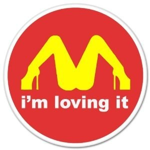 Top 5 Best mcdonalds decal to Purchase (Review) 2017