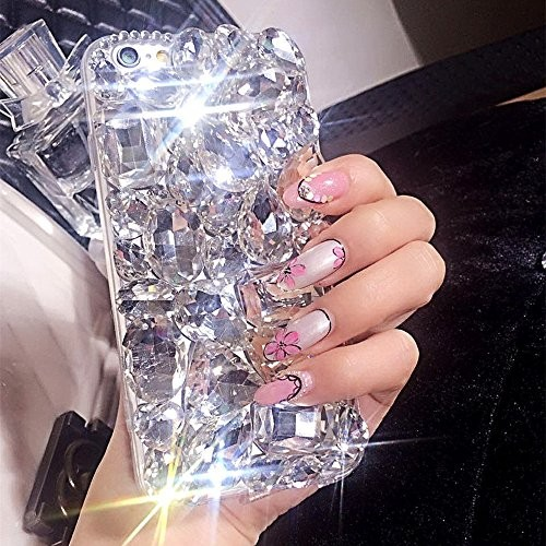 Top 5 Best iphone 6s case diamond bling Seller on Amazon (Reivew) 2017