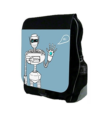 Best Selling Top Best 5 robot backpack from Amazon (2017 Review)