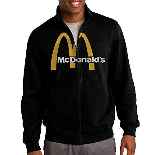 What is the best mcdonalds zip up hoodie out there on the market? (2017 Review)