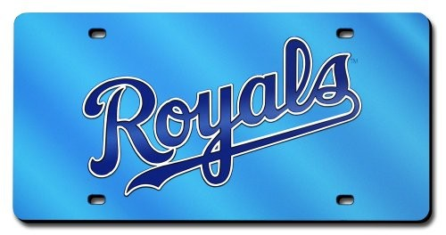Where to buy the best kc royals license plate cover? Review 2017
