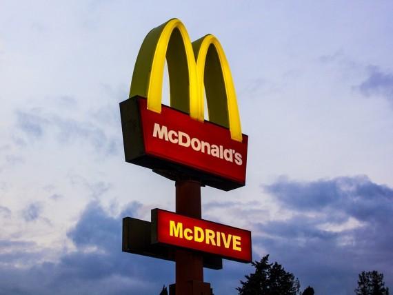 McDonald's to bring back the Dollar Menu