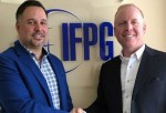 THE INTERNATIONAL FRANCHISE PROFESSIONALS GROUP, IFPG, ADDS RED BOSWELL AS PRESIDENT