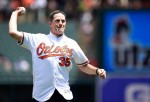 Oriole Or Yankee? Mussina Proud To Be Part Of Both Franchises
