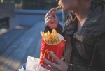 A right step in alleviating pressure:  McDonald's Lets Franchisees Decide Breakfast Menu Choices