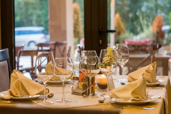 5 Tips to Increase Restaurant Sales