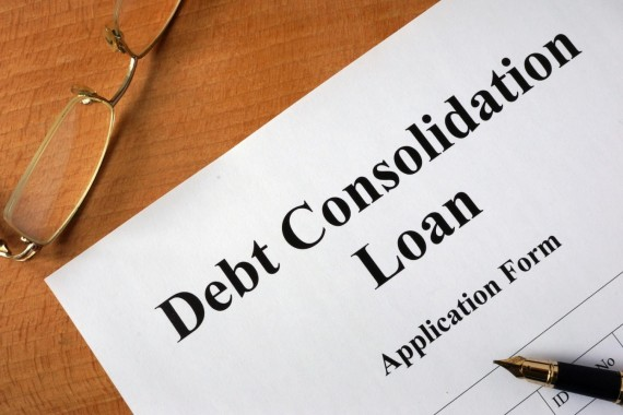 5 Best Debt Consolidation Companies in 2020