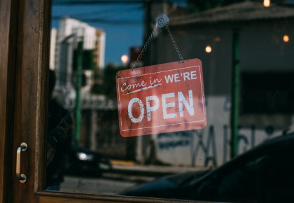 How Can Small Businesses Stay Afloat During Hard Times?