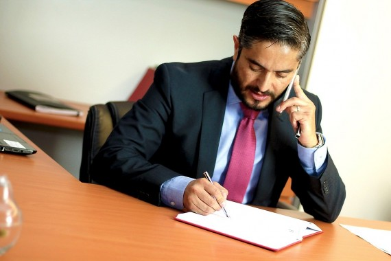 What You Should Expect From Your Personal Injury Lawyer