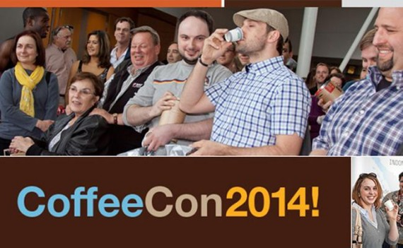 CoffeeCon