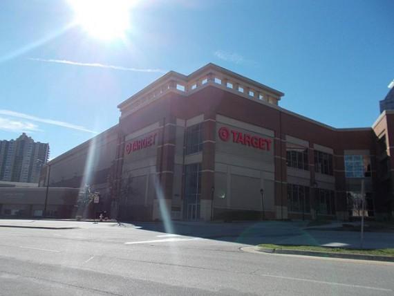Target Corp
