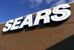 Sears Store Sign