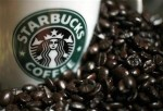Starbucks Coffee Beans and Cup